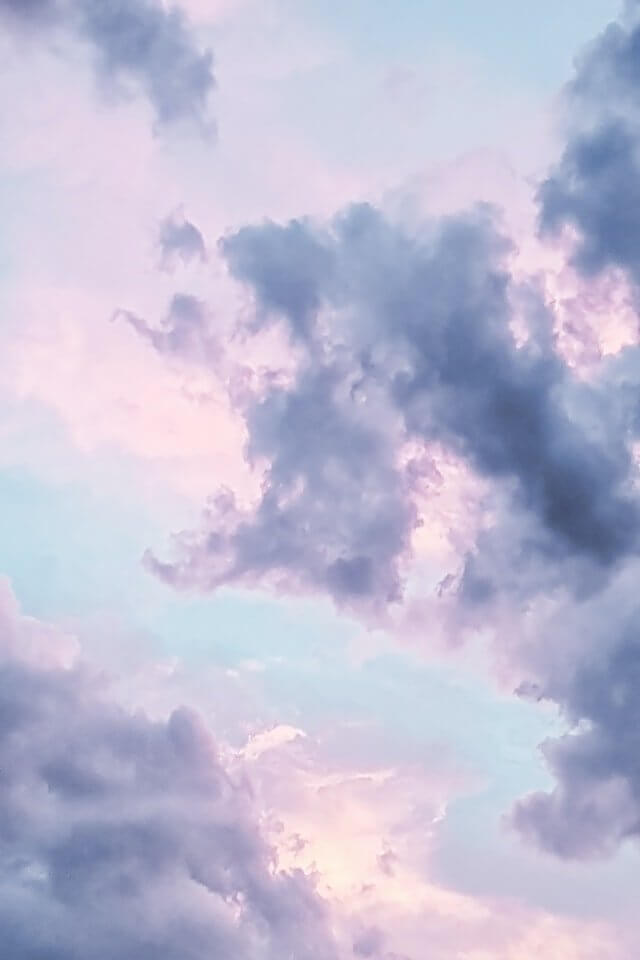 cloud aesthetic backgrounds