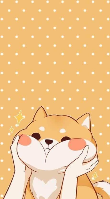 cute wallpapers, cute iphone wallpaper, cartoon wallpaper