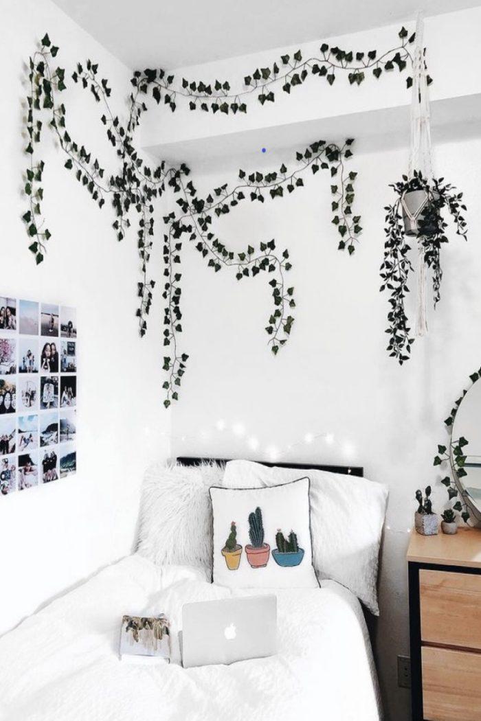 18 Crazy Gorgeous Minimalist Dorm Room Decor Ideas You'll Love