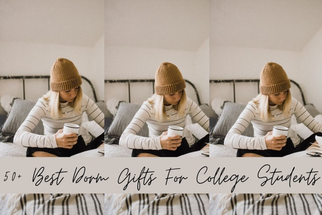 dorm gifts for college students