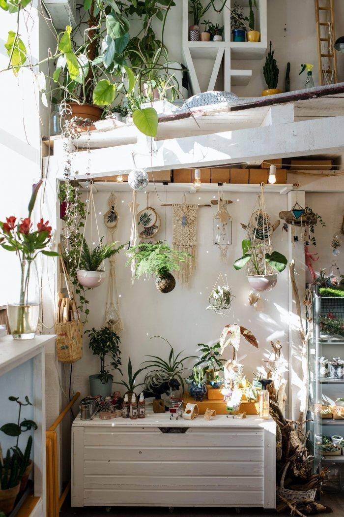 22+ Insanely Cute Boho Dorm Room Ideas You Need To See