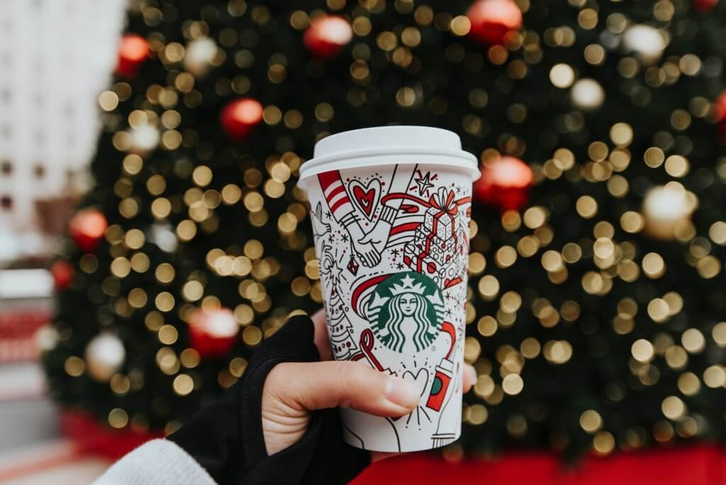 how to get a free Starbucks drink